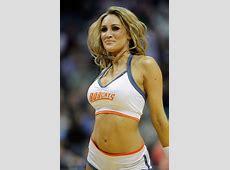 Brittany Kerr Photos Photos Washington Wizards v