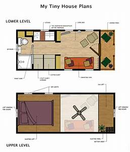 Tiny house plans my life 1 2 price for Tiny house pictures and floor plans