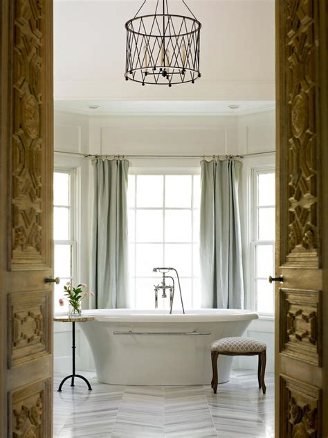Spa Inspired Bathrooms 15 dreamy spa inspired bathrooms hgtv