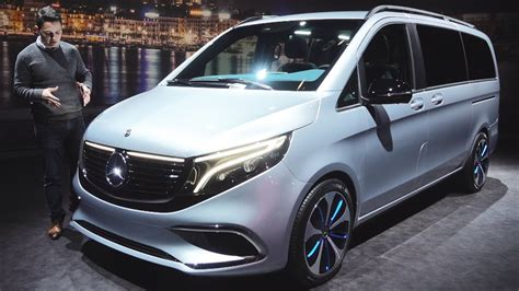 Mercedes Class by 2020 Mercedes Eqv New V Class Review 4matic V300