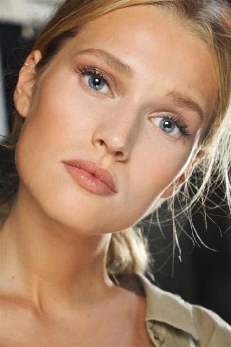 perfect ideas  natural glam makeup  style motivation
