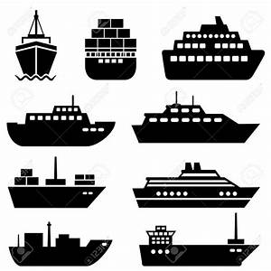 Sailboat clipart cargo ship - Pencil and in color sailboat ...