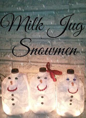 best 25 milk jug crafts ideas on pinterest arts jug