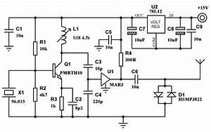 2 4 Ghz Comb Generator