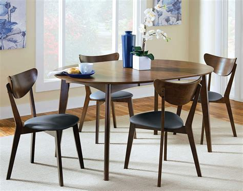 malone oval dining room set casual dining sets dining room  kitchen furniture dining