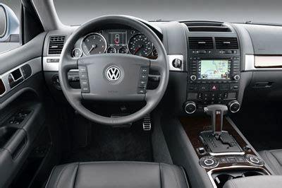 image vw touareg interior size    type gif
