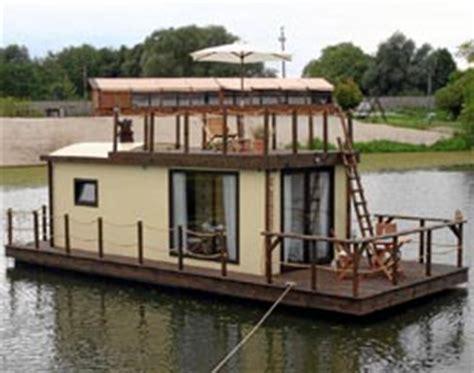 Haus Mieten Berlin Wochenende by Romantische Hausboot 220 Bernachtung F 252 R Zwei Hausboot