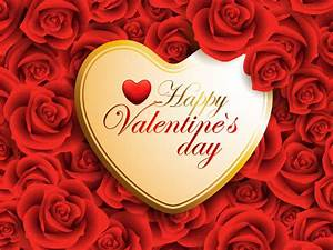 Best Love Happy Valentine Day Wallpaper Full H #12726 ...