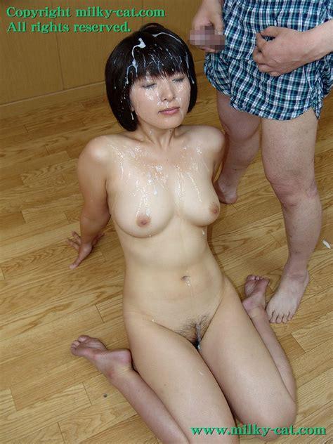 Mature Sex | Mature Asian Bukkake