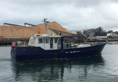 Fishing Boat For Sale Victoria by Fishing Multi Purpose Commercial Vessel Boats Online
