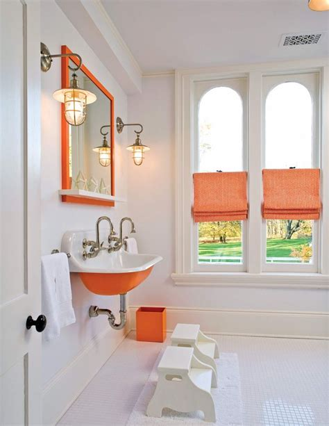 how to best organize a kitchen orange is such a color right now and the richmond 8503