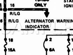 Repair Diagrams For 1986 Ford Mustang Engine  Transmission