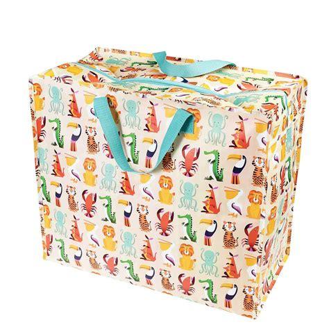 sac de rangement pour jouets et plage