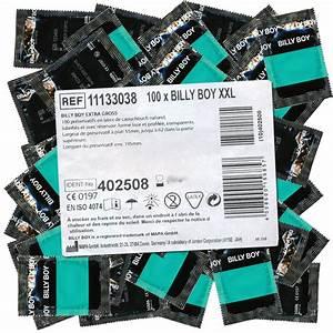 Billy Boy Größe : billy boy extra gro 100 xxl kondome vorratspackung f r nur 28 99 in der kondomotheke ~ Orissabook.com Haus und Dekorationen