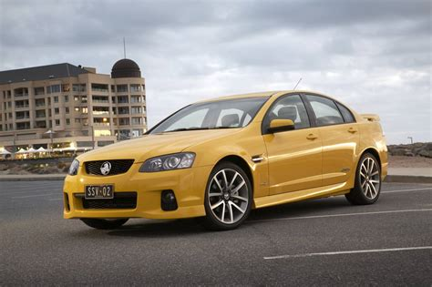 holden ssv holden commodore ve ssv