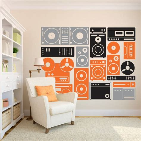 how to decorate small bedroom 17 best ideas about music wall art on pinterest music 18891 | 18891cccae3ac3a1cab1d57824ada058
