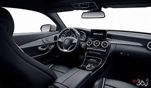 Mercedes Classe C Noir : mercedes benz classe c coup amg 63 s 2018 partir de 89 095 duval mercedes benz ~ Dallasstarsshop.com Idées de Décoration