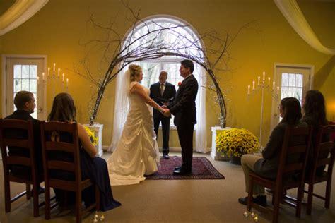 michigan winter wedding venue romantic winter wedding