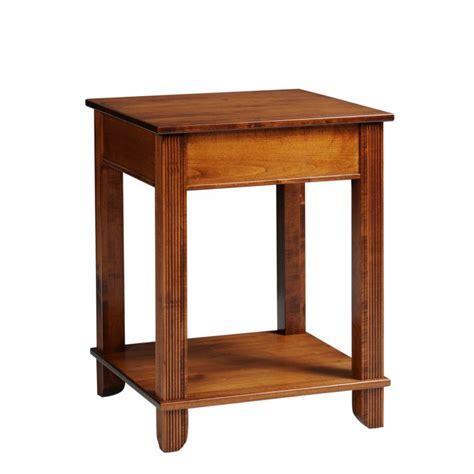 woodcraft modular corner table stewart roth furniture