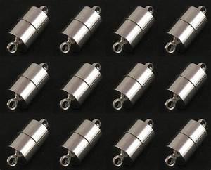 Email Badewanne Polieren : 5 metall magnet verschluss verbinder verschl sse messing ~ Lizthompson.info Haus und Dekorationen