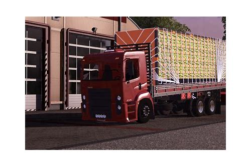 caminhão euro 2 velocidade mods baixar