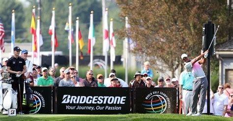 Volunteers needed for Bridgestone Invitational at ...