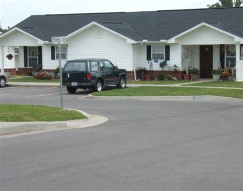 East View Apartments  Green Forest, Ar  Apartment Finder