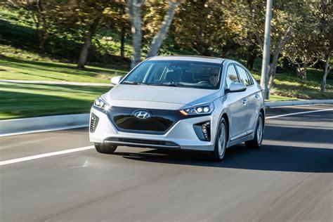 2017 Hyundai Ioniq Electric Has 124-mile Range, ,335