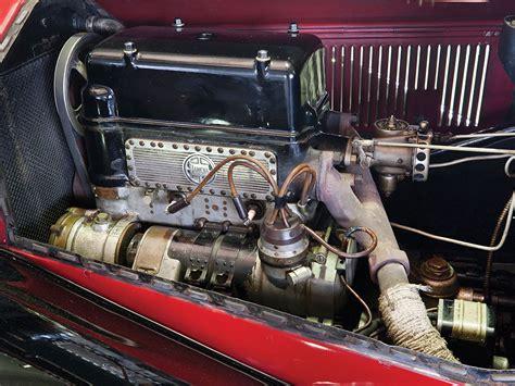 1922 Lancia Lambda 1st Series Torpedo Revivaler