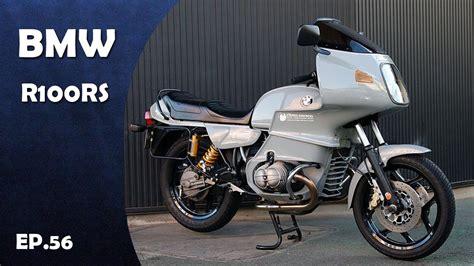 bmw rrs motorcycle sportbike   tourer  vintage