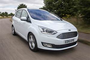 Ford C Max 2016 : ford grand c max review pictures auto express ~ Medecine-chirurgie-esthetiques.com Avis de Voitures