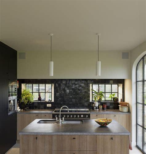 pictures of kitchen lights best 25 black tiles ideas on kitchen black 4216