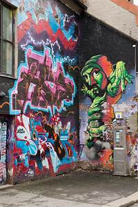 Street, Art, In, Oslo, U2013, The, Leirdal, Blog