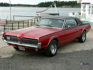 1967 Mercury Cougar Xr7