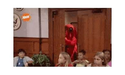 Cartoon Characters Themed Dancing Lobsters Miss Giphy