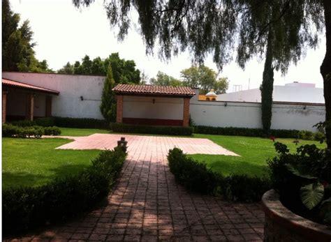 Renta De Jardín Para Fiestas Y Eventos  En Mercado Libre