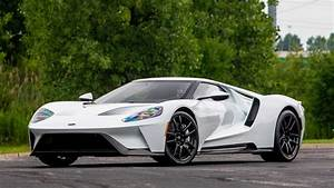 2018 Ford GT With Shelby Mustang GT500 Worth Of Options For Sale