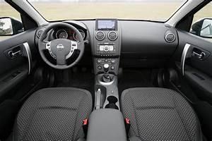 Nissan Qashqai Boite Automatique Avis : voiture d 39 occasion quel nissan qashqai acheter l 39 argus ~ Medecine-chirurgie-esthetiques.com Avis de Voitures