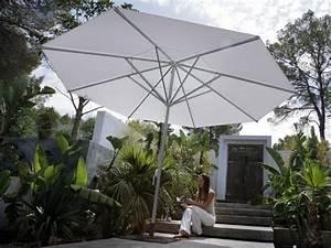 Parasol Grande Taille : parasol de jardin prot gez vous du soleil avec l gance ~ Melissatoandfro.com Idées de Décoration