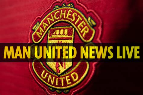 Manchester United news LIVE: Ziyech backs Van de Beek to ...