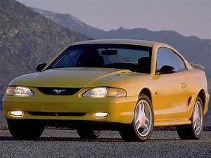 1994 Ford Mustang GT | Ford | SuperCars.net