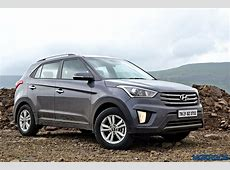 Hyundai Creta 16 CRDi AT MT Review Silken Sock Motoroids