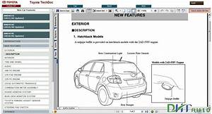 Car  U0026 Truck   Corolla Diesel Service  U0026 Repair Manual Update 2015