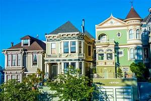 Old Victorian Style Homes (Photos of Victorian Houses)