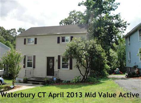waterbury ct homes for waterbury ct real estate sales report for april 2013