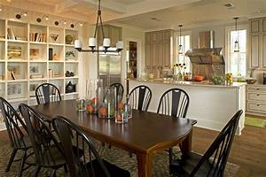 Southern Living Idea House - Tucker Bayou - Projects