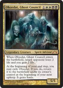 Mtg Reanimator Deck Legacy by A Whole New World Mtg After Rotation Return To Ravnica