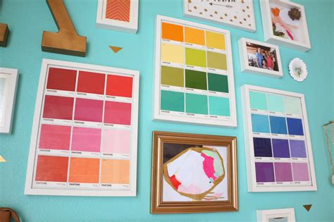 a kailo chic gallery wall wednesday the kailo chic