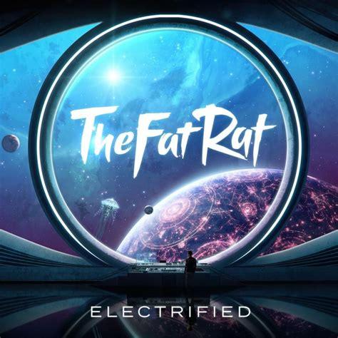 TheFatRat - Electrified Lyrics   Genius Lyrics