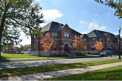 Hope College Mi Housing Holland